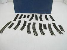 Konvolut Trix Spur N verschiedene Schienen  WT2952
