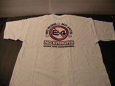 No-Errors Baseball Softball Shirt Gear Guard Defense Wins Championships - 2B E4