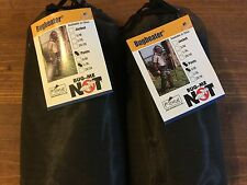 Bug-me-not mosquito net pants size S/MD keeps bugs away protection camping small