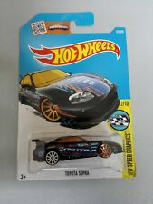 HOT WHEELS TOYOTA SUPRA 177/250