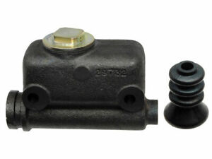 Fits 1966-1968 Jeep CJ5A Brake Master Cylinder Raybestos 86545QZ 1967 PG Plus; N