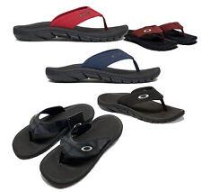 Oakley Mens Super Coil 2.0 Sandal Flip Flop - New 2020 - Pick Color & Size