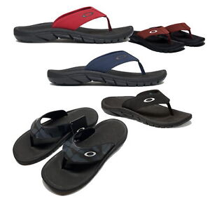 Oakley Mens Super Coil 2.0 Sandal Flip Flop - New 2020 - Pick Color & Size