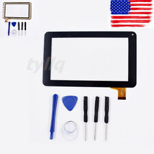 New Digitizer Touch Screen Glass Panel for DigiLand DL701Q 7 Inch Tablet FREE US