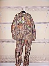 Scent Blocker -Drencher- Real  Tree camo - Size XL