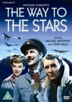 The Way To The Stars [DVD]