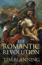 The Romantic Revolution by Prof. Tim Blanning | Paperback Book | 9780753828656 |