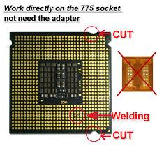 Intel Xeon E5450 3GHz SLANQ Quad-Core @ Core 2 Quad Q9650 LGA 775 1333 MHz