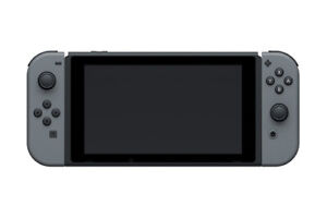 Reparatur: Nintendo Switch Lüfter laut - überhitzt Reparatur