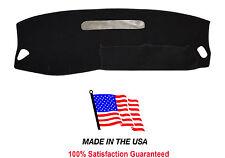 2001-2004 Dodge Dakota Black Carpet Dash Cover Dash Board Mat Pad DO13-5