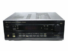 Pioneer VSX-D409 5.1 Surround Sound Receiver Dolby Digital DTS AV