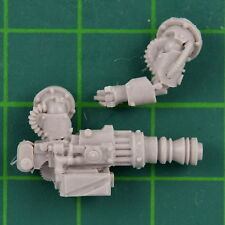 Horus Heresy Mechanicus Tech-thrall Mitralock Forge World Bitz 0983