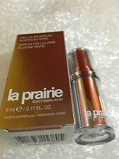 La Prairie Platinum Rare Cellular Serum 5ml/0.17oz Bnib