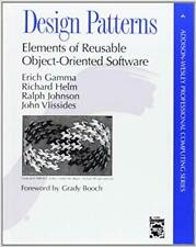 Design Patterns: Elements of Reusable Object-Oriented Software 🅿🅳🅵