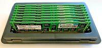 128GB Kit 8 x 16GB HP Proliant DL360P DL380E DL380P DL385P DL560 G8 Memory Ram