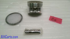 Club Car Golf Cart Piston and Ring Set | 1992 up | DS | Precedent | 1016459-01