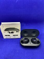 Samsung Galaxy Buds Wireless In-Ear Bluetooth Headphones Black White Sm-R170 Ua