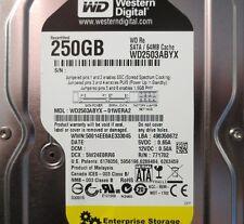 """Western Digital WD2503ABYX-01WERA2 WD RE4 64MB 3.5"""" 250gb Sata hard drive"""