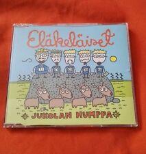 ELÄKELÄISET - Jukolan Humppa / Maxi-Single