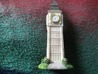 Miniature Clock of Tower Bridge  from sterling products