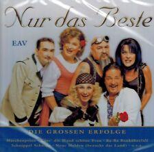 MUSIK-CD NEU/OVP - EAV - Nur das Beste - Die grossen Erfolge
