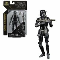 Star Wars The Black Series Archive IMPERIAL DEATH TROOPER 6-Inch AF BY HASBRO