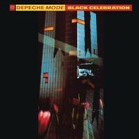 DEPECHE MODE - BLACK CELEBRATION  (2 CD)  INTERNATIONAL POP  NEU