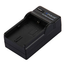 LP-E6 Camera Battery Chargers For Canon EOS5D Mark I Mark II Battery Charger