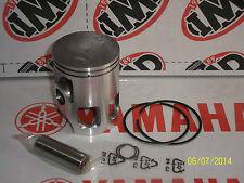 Yamaha RXS100 Kit Pistone Nuovo + 1mm (31J)