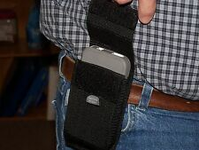 Droid Razr Maxx HD Cell phone belt holster. NO clip to break, Has belt loop.