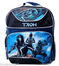 """50173 Tron - Legacy Large Backpack 16"""" x 12"""""""
