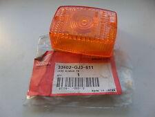 orig.Blinkerglas Blinker Lens turn signal light flasher Honda SH 50 / MTX 125 R2