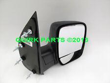 2003-2013 Ford E150 250 350 Econoline Right Passenger Side Manual Mirror OEM NEW
