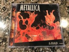Metallica Load Cd! (See) Iron Maiden Megadeth Slayer & Alice In Chains