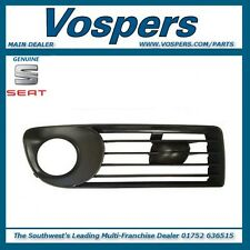 Genuine Seat Alhambra 2001-2010 O/S D/S Front Lower Bumper Grille 7M7853684A01C