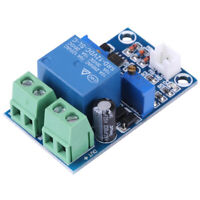 12V Battery Low Voltage Switch Undervoltage Anti-Over Protection board 10A