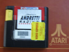 JUN  SEGA GENESIS OFFERS/COMBINE -LOT WHEEL FORTUNE MADDEN 94 ANDRETTI RACING
