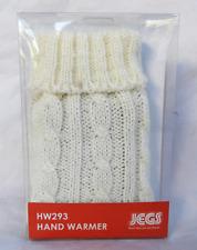 Jegs Aran Pocket Hand Warmer - Cosy Hand Warmer - Re-usable - BNIB