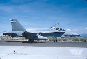 Original slide 30 F-18 U.S. Navy, 1987