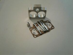 1992-2004 Dodge Ram 1500 52mm 2wd 4wd 3.9 5.2L 5.9L Engine Throttle Body Spacer