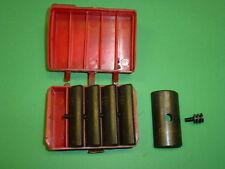 Set of (5) Sandvik Coromant Support Pads, 430.21-16D
