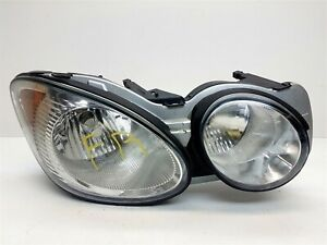 OEM Buick Allure CX Sdn 05-2007 Front Right Halogen Headlight Lamp