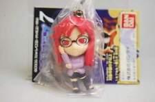 Bandai Naruto Ninja Shippuden Phone Strap P 7 Figure Figurine Karin