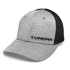 Toyota Tundra Deer Gray Baseball Cap Baseball Hat