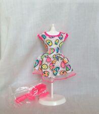 "Barbie Doll ""Easter Fun"" Ensemble - Clothes + Accessories (1993)"