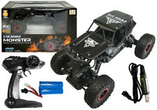 RC Car Black Star Buggy ferngesteuert 1:18 RTR Komplettset