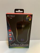 Bytech Gaming Mouse with Multi-Color Backlight