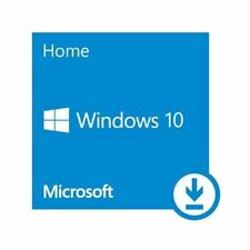 Windows 10 Home Edition - x86/x64 Full Download/License (KW9-00265)