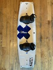 Hyperlite Shaun Murray Wakeboard 3 Stage Rocker Size Large Boots (8-12)