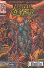 SECRET WARS MARVEL ZOMBIES N° 1 Marvel France Panini comics